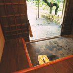 ぶらりと立ち寄る「縁」「框」。江戸時代のゆるいつながりとは。