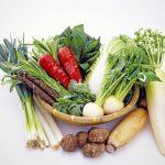 300年以上も続く伝統的な「江戸野菜」。地産地消の食生活を楽しもう!