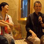 ローカリゼーション・カフェ ~島村菜津さんに聞く、しあわせの経済とカフェ文化