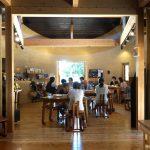 昔、お寺はカフェだった。
