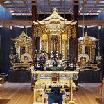 おうち時間を過ごす時こそ、ご家庭のお仏壇のお参りを大切に。