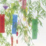 「七夕」の由来と飾りに込められた意味とは?
