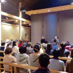 【レポート】「三好春樹×辻信一 ~ポスト7・26トークセッションシリーズ」