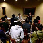 【レポート】2月6日開催『ローカリゼーション・カフェ vol.2~ガンディー思想に学ぶ』