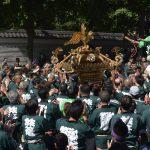 祭りで受け継がれる江戸っ子の心意気!江戸時代から続く年中行事