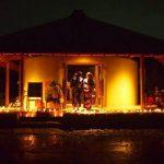 電気を消してスローな夜を!夏至キャンドルナイト2017開催!