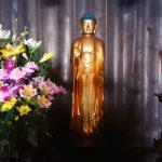 暮らしの中のお寺まいり ~私たちはどこに向かって手を合わせているのでしょうか~