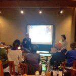 【レポート】1月24日開催『グローバルからローカルへ vol.1~岐阜・郡上に学ぶ』