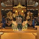 令和3年善了寺永代経法要をお勤めいたしました。